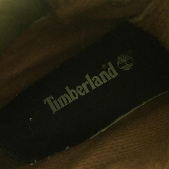 Timberland Fjellsko 9.5 JbRLHbt